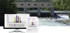 HMI/SCADA Reporting Tool for Power Plants