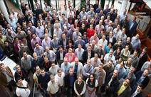 Global Partner Academy (GPA) 2016 - looking back!