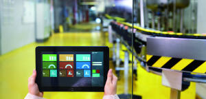 Collecting data in a manufacturing plant increases efficiency | COPA-DATA