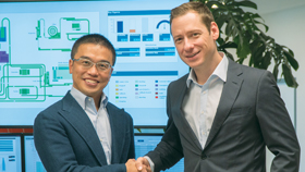 COPA-DATA obtains new distributor for Japan