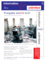 Information Unlimited Magazin - Vol. 06