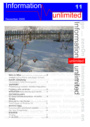 Information Unlimited Magazin - Vol. 11